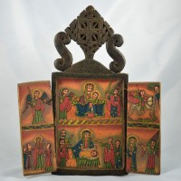 Ethiopian Orthodox Icon