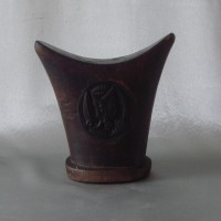 Oromo - Wellega headrest